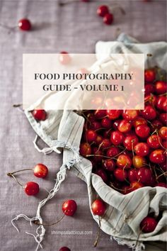 Food Photography Tips for Food Bloggers and Blogs http://www.shrimpsaladcircus.com/food-photography-help-crucial-aspects/