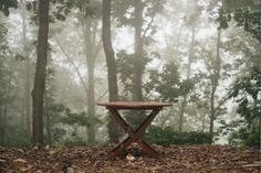 When setting out on a camping trip, there are some must-have essentials that you just can't afford to leave behind and a good quality table is one such item.