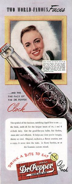 I love all things Pepper....a Dr Pepper collector is what I am.