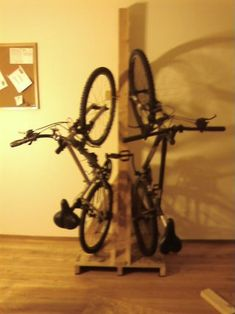 Bike Tree V2.0 for $10 or Less : 6 Steps - Instructables