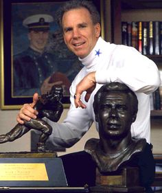 Roger Staubach  2/05/1942  Dallas Cowboys Quarterback