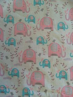 Elephants Pink. Choose your fabric. From pram liners to trolley liners, change table mats to car seat inserts, Bambella Designs has the perfect item to spoil your Little Mister or Miss. http://www.bambelladesigns.com.au/fabric-options/ #Bambella #Bambelladesigns #Fabric #trolleyliners #changetable #carseat