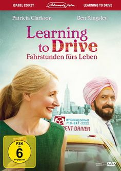 Learning to Drive. Mehr unter: http://filmaffe.de/kritik-learning-to-drive-2015/