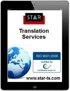 Did you know we also provide iPad/iPhone and Android app translation services? Android Apps, Did You Know, Ipad, Iphone