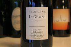 偉大な造り手、ジャック・セロスの愛弟子による希少で特別なシャンパーニュ - dressing(ドレッシング) Dressing, Wine, Bottle, Flask, Jars