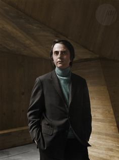 Carl Sagan 1974
