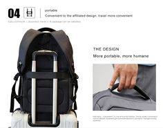 Men 's Waterproof  College/School Backpack -Black,Blue,Gray  Fashion Waterproof Backpack  Laptop Guy For Him School notebook external charge Vintage Bag awesome For sale gift ideas Products Shops Store Website online shopping internet links gift fashion Auhashop.com  For Modern Student Ideas School Accessories Cool Fashion Gift ideas Travel