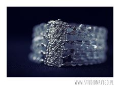biżuteria ślubna  l  wedding jewellery