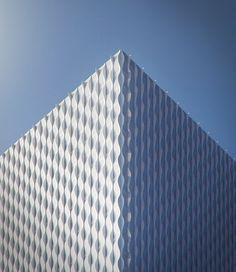 Skyscraper | Visualization: Nazar Babiak | Archinect