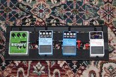 Resultado de imagem para bass pedals Bass Pedals, Pedalboard, Guitar, Ropes, Guitars