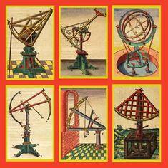 Tyco Brahe's instruments