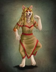 Other Fantasy - Drawings and Paintings on Fantasy-Characters - DeviantArt