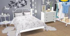 Set of bedroom IKEA by Natatanec Kids Bedroom Sets, Bedroom Furniture Sets, Bed Furniture, Furniture Dolly, Kitchen Furniture, Amish Furniture, Furniture Sale, Quality Furniture, Office Furniture