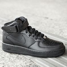 Nike Air Force Flyknit Sizeer stand up.info.pl