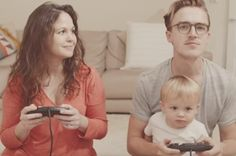 Tom Fletcher Announced He's To Be A Dad Again In The Most Awesomely Amazing Way