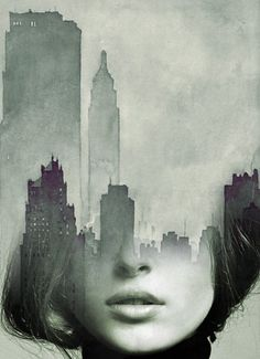 Ny again ~by Antonio Mora [http://www.mylovt.com]