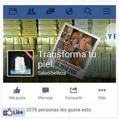 Descubre todo sobre el original #Skincerity en nuestra fan page de facebook. Adquiere este magnífico producto directamente con nosotros; ya sea para tu uso personal, o si te interesa distribuirlo desde la comodidad de tu hogar y tener una fuente adicional de ingresos, también lo puedes hacer a través de nosotros. Somos distribuidores autorizados, así como líderes y pioneros en México desde el 2013. Envíos GRATIS desde un frasco a toda la #RepublicaMexicana  #TransformaTuPiel…
