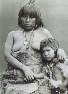 La Chileníada Native American Photos, American Indians, Chile, Science Illustration, North And South America, White Man, Old Photos, Patagonia, Family Photos