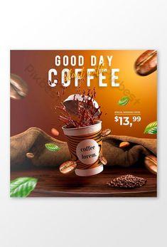 Squash Drink, Good Day Coffee, Best Grilled Chicken Marinade, Drink Menu Design, Milkshake Drink, Western Restaurant, Creative Coffee, Presentation Video, Western Food