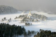 Северо-Запад: достопримечательности, фото, видео, отзывы | Путеводитель по России | Страна.Ру