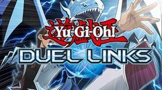 Yu Gi Oh! Duel Links 遊戯王 デュエルリンクス CBT First PVP Duels