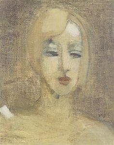 View Tammisaaren kaunotar by Helene Sofia Schjerfbeck on artnet. Browse upcoming and past auction lots by Helene Sofia Schjerfbeck. Helene Schjerfbeck, Portrait Sketches, Abstract Faces, People Art, Figure Painting, Figurative Art, Painting Inspiration, Mona Lisa, Auction