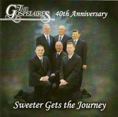 Check out The Gospelaires on ReverbNation