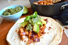 All-Time Favorite Tacos by Rachel Schultz