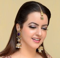 Latest Unique Party Makeup Trend 2015 For Girls.Girls Engagement Party and Weeding Party Makeup Ideas 2015 The engagement. Makeup Tips. Eid Makeup, Bridal Makeup, Beauty Makeup, Beauty Tips For Face, Beauty Hacks, Party Makeup Tutorial, Honey Walnut Shrimp, How To Double A Recipe, Girls Makeup