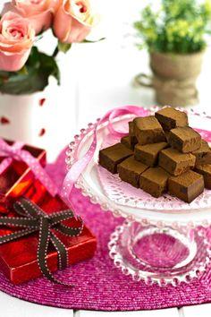 Nama Chocolate (生チョコレート), copycat recipe for famous brand Royce Chocolate in Japan.  Easy Japanese Recipes at JustOneCookbook.com