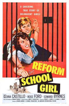 trash flavoured trash Good Girl, Quentin Tarantino, Reform School Girls, Bollywood, Girl Film, Internet Movies, Original Movie Posters, Male Magazine, Vintage Movies