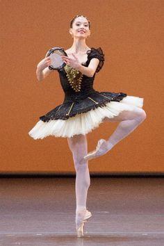 オニールさん笑顔で公演 バレエ界権威のブノワ賞 - 産経フォト #オニール八菜 #バレエ