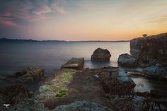 Sunset in Zadar 2 by sleeppics #ErnstStrasser #Kroatien #Croatia