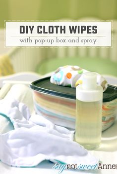 Easy DIY Cloth Baby
