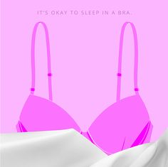 6 Things You Didn't Know About Your Bra