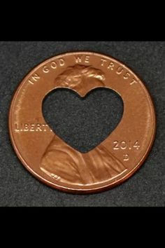 Lucky-penny-with-heart-cut-out