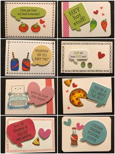 Punny valentines using Simon Says Stamp limited edition Valentines Day 2018 card Diy Birthday, Birthday Cards, Sister Birthday, Birthday Gifts, Valentine Day Cards, Valentines Diy, Homemade Anniversary Gifts, Anniversary Ideas, Wedding Anniversary