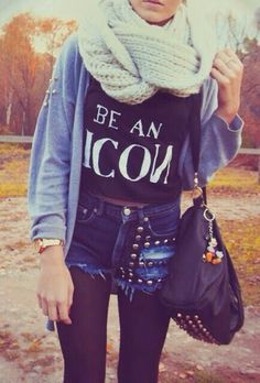 Cute Hipster Outfits (19)