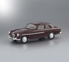 1960 Bristol 406