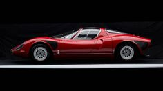 51 Coolest Cars of the Last 50 years the 1960s - Features - Road & Track Who would believe this style is from 1967?