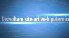 Servicii Web Design Timisoara - Dezvoltare Site Web