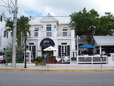 La Te Da Hotel Key West, FL