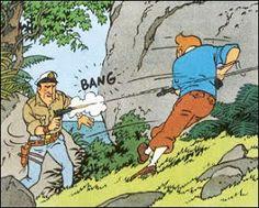 Da Couch Tomato: Les Aventures de Tintin (The Adventures of Tintin) by Hergé • Flight 714 • Tintin, Herge j'aime