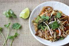 eating_purely_pad_thai