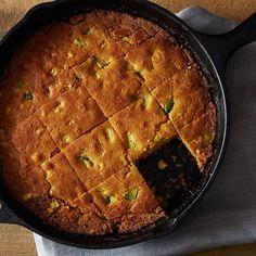 7 Reinvented Cornbreads  on Food52
