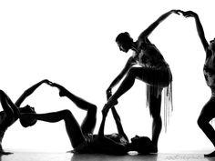 """Mosaico"" #rbrdancecompany #danza #mosaico #mix #abyss #openspace #4 #statuaria #varietasdelectat"