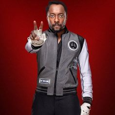 "will.i.am- aha i love him talented and brilliant the things he says ""the voice"" and places like that really bring him out love u will :)x"