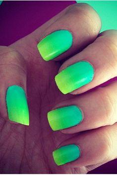 Super CUTE nails!!!