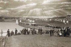 1910 zahájení provozu Paris Skyline, Dolores Park, History, Travel, Voyage, Viajes, History Books, Traveling, Historia