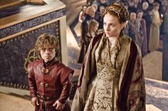 This Is What The 'Game Of Thrones' Cast Looks Like In Real Life